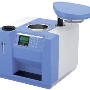 Bombă calorimetrică EN ISO 1716