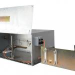 Aparat de verificat rezistența la foc a cablurilor electrice IEC 60331