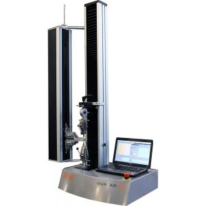 Masina electromecanica universala de testare Quasar 2.5 kN