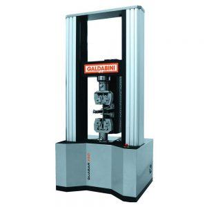 Mașină electromecanică universală de testare, capacitate 250 kN