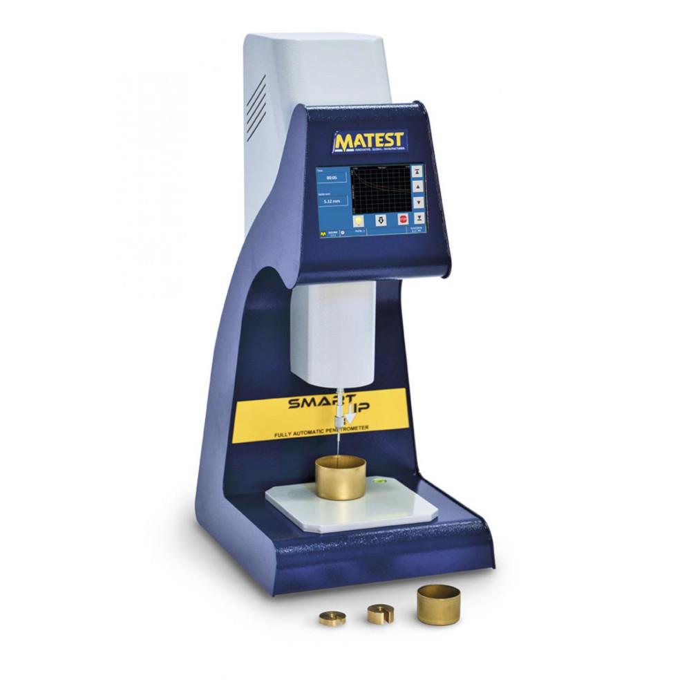 Penetrometru automat SMARTIP