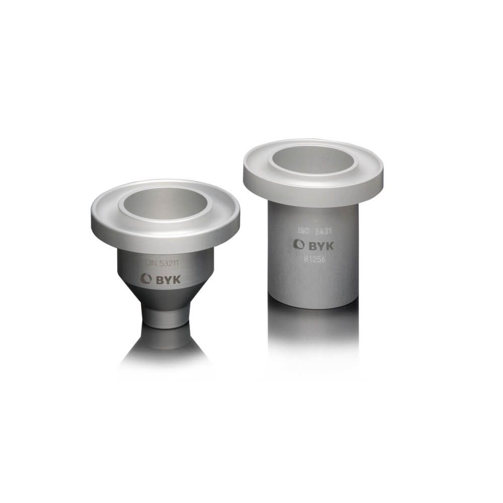 Cupe de vâscozitate ISO