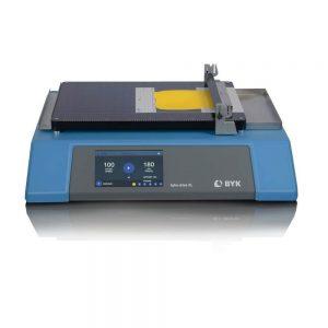 Aplicator film automat byko-drive XL