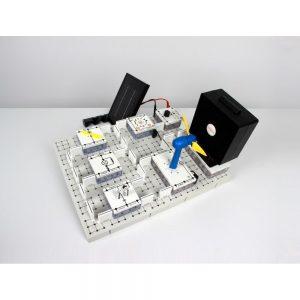 Kit de experimentare Smart Grid
