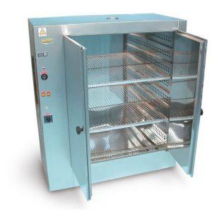 Etuvă cu ventilație forțată, capacitate 100L