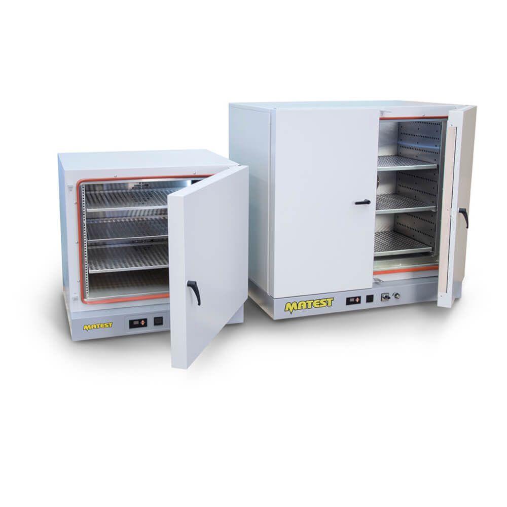 Etuvă pentru temperaturi ridicate cu ventilație forțată, capacitate 220L
