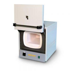 Cuptor cu retortă, 1100°C