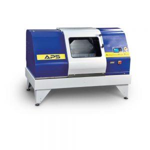 Mașină automată de tăiat pentru probe de mixtură