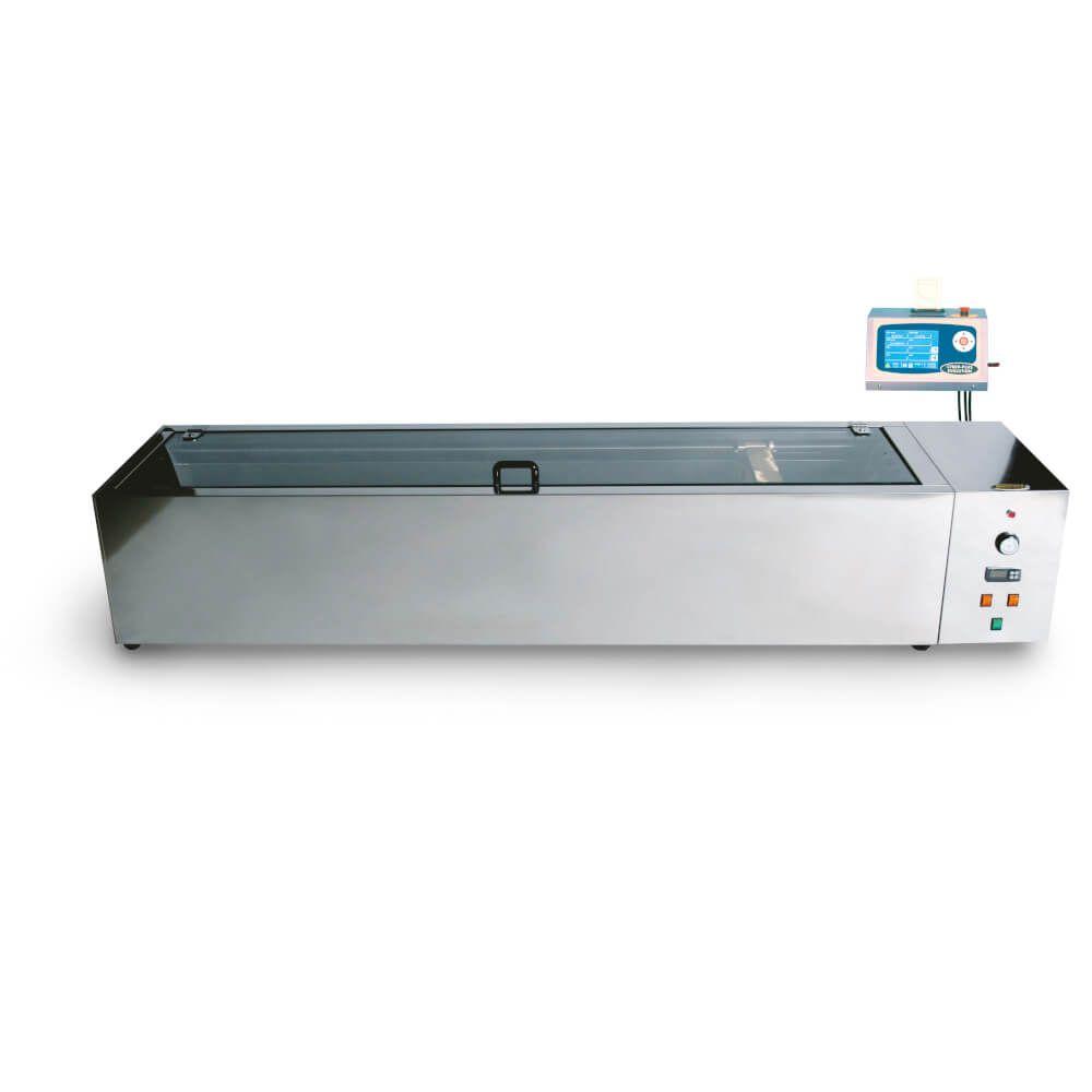 Ductilometru automat cu achiziție date de mare performanță
