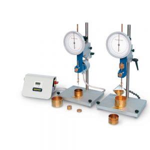 Penetrometru automat cu cadran
