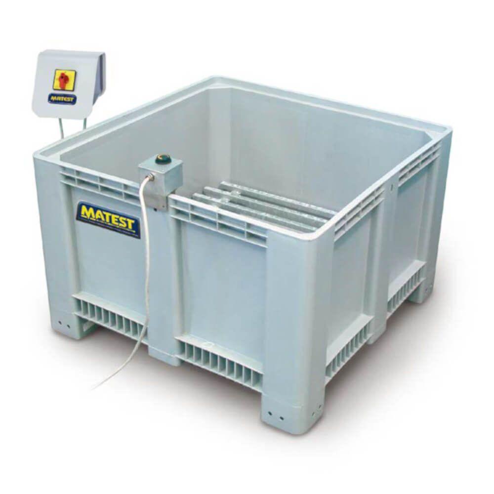 Bazin termostat pentru păstrare probe, capacitate 650 L