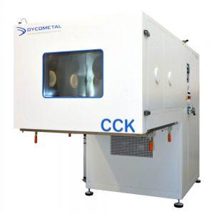 Cameră climatică cu vibrare CCK-e