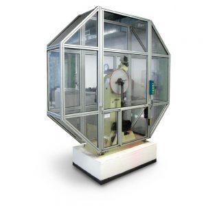 Tester de impact cu pendul CHARPY, 500 J