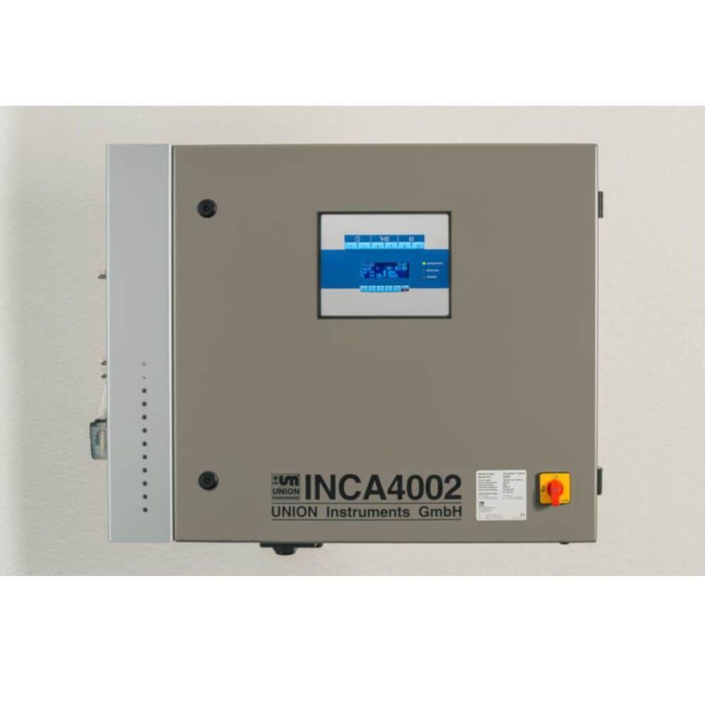 Seria INCA 4000