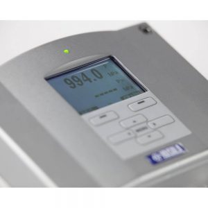 Barometru digital PTB330