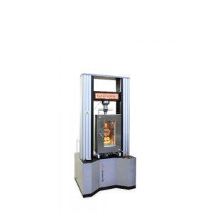 Mașină electromecanică universală, capacitate 200 kN, ISO 6892-2