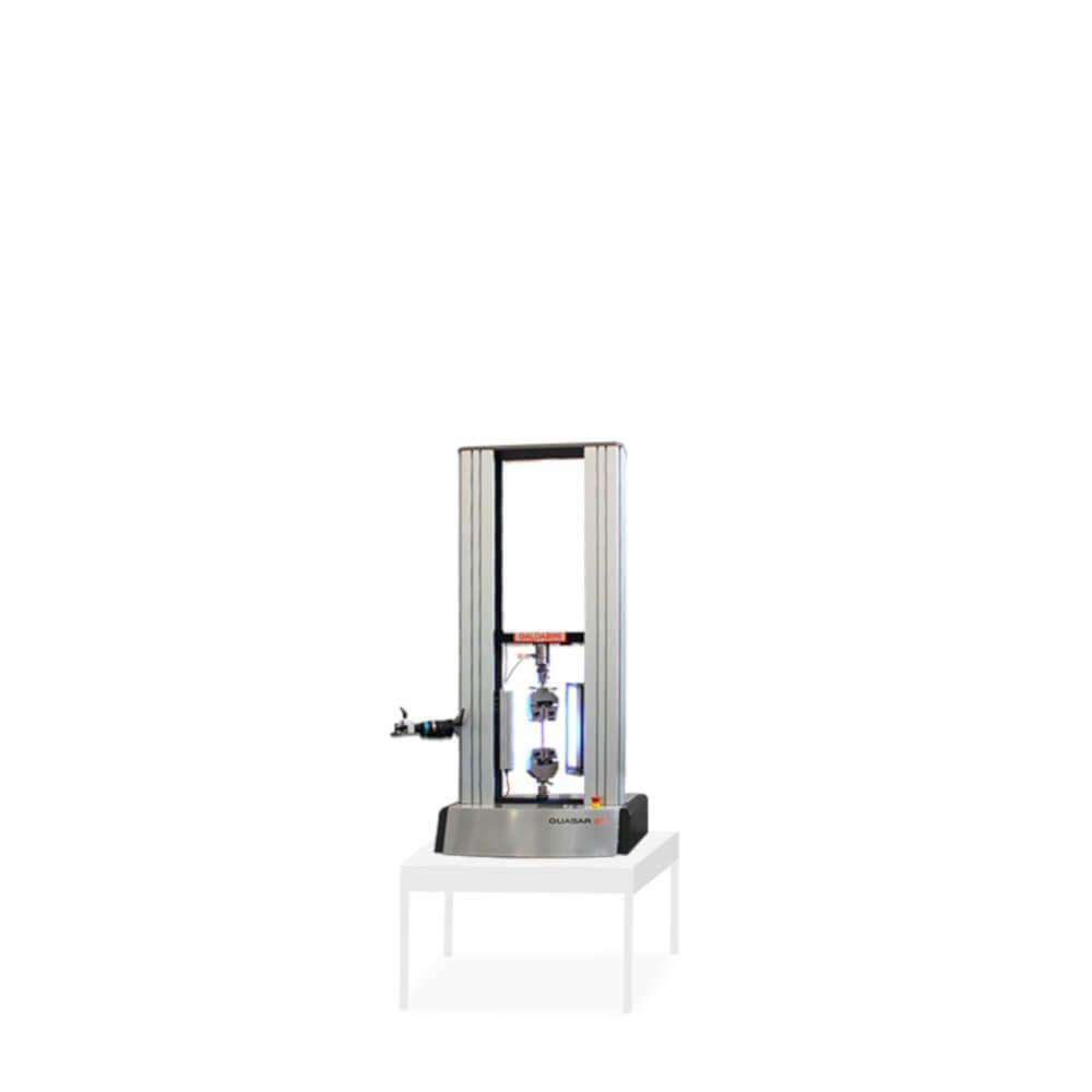 Mașină electromecanică universală de testare, capacitate 25 kN, ISO 844