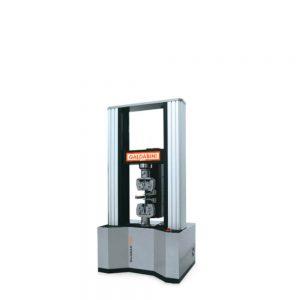 Mașină electromecanică universală, capacitate 250 kN