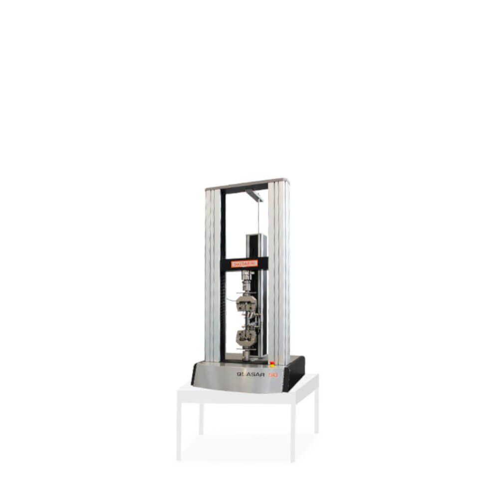Mașină electromecanică universală, capacitate 50 kN