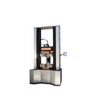 Mașină electromecanică universală de testare, capacitate 600kN