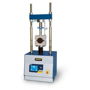 Presă automată multifuncțională, 50 kN