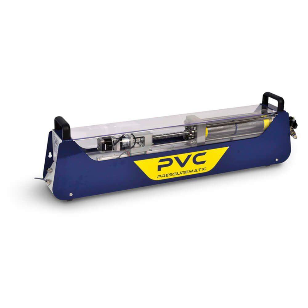 Aparat PVC PRESSURMATIC