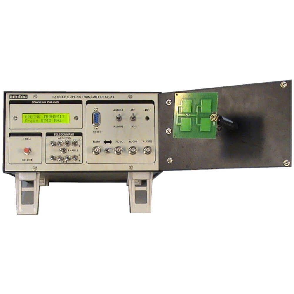 Sistem comunicare prin satelit