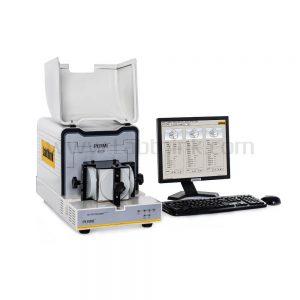 Sistem de testare rată transfer vapori de apă