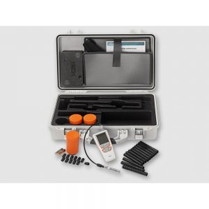 Kit SHM40 pentru măsurarea umidității în structurile de beton