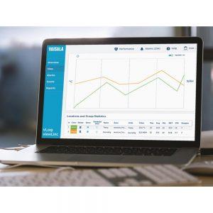 Soft viewLinc pentru Monitorizare, Raportare si Notificare