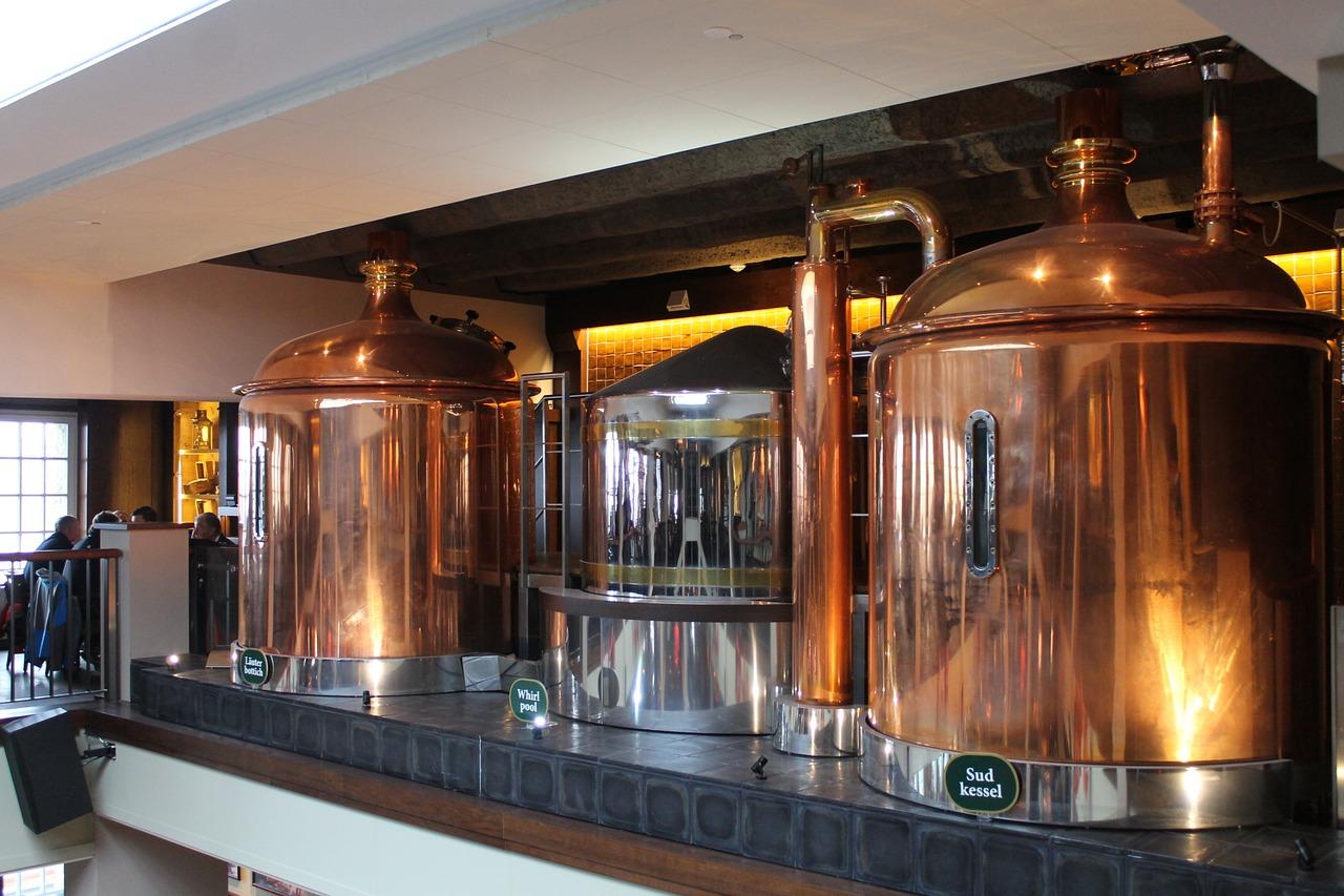 Monitorizarea CO2 in procesele de fermentare aplicatii si tehnologie vaisala tecnos tecnoservice romania