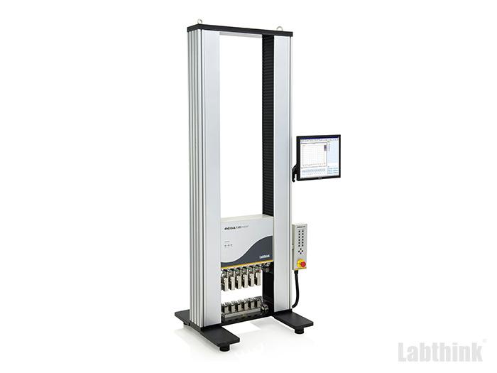 masina universala testare amabalaje masti romania