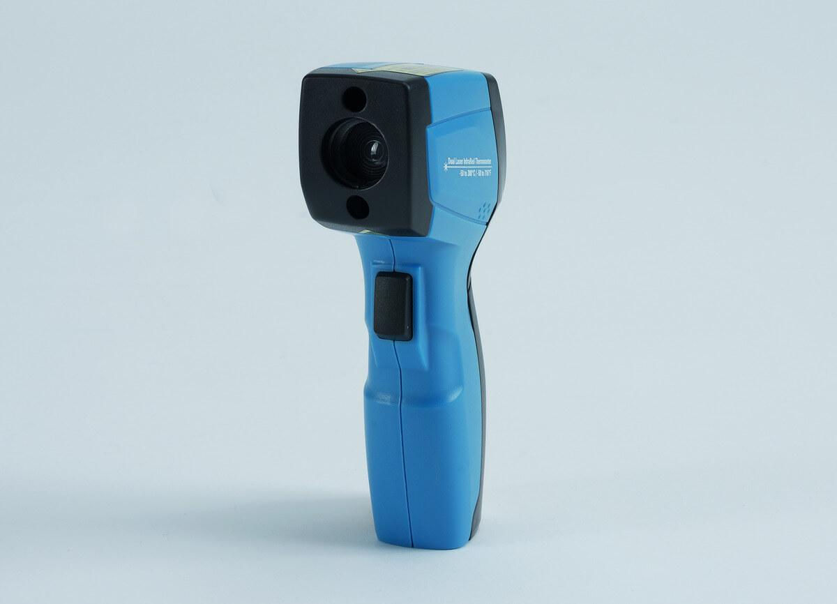 Termometru IR BYK t200