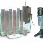 Kit de sedimentare particule