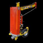instalatie sondare prelevare probe massenza tecnos tecnoservice equipment romania instalatii de foraj sonda