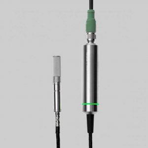 Sonda de umiditate si temperatura relativa HMP7 Pentru lucrul la umiditati ridicate vaisala tecnoservice equipment romania
