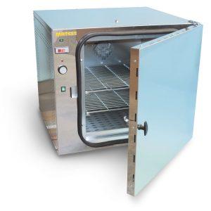 Etuva ventilatie fortata 100L otel inoxidabil matest tecnos tecnoservice equipment romania