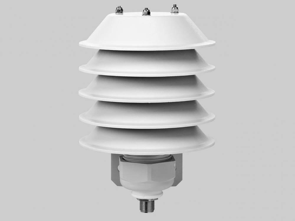 Sonda Vaisala CARBOCAP® Dioxid de carbon GMP252 vaisala tecnos tecnoservice equipment romania