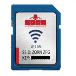 card wireless zorn