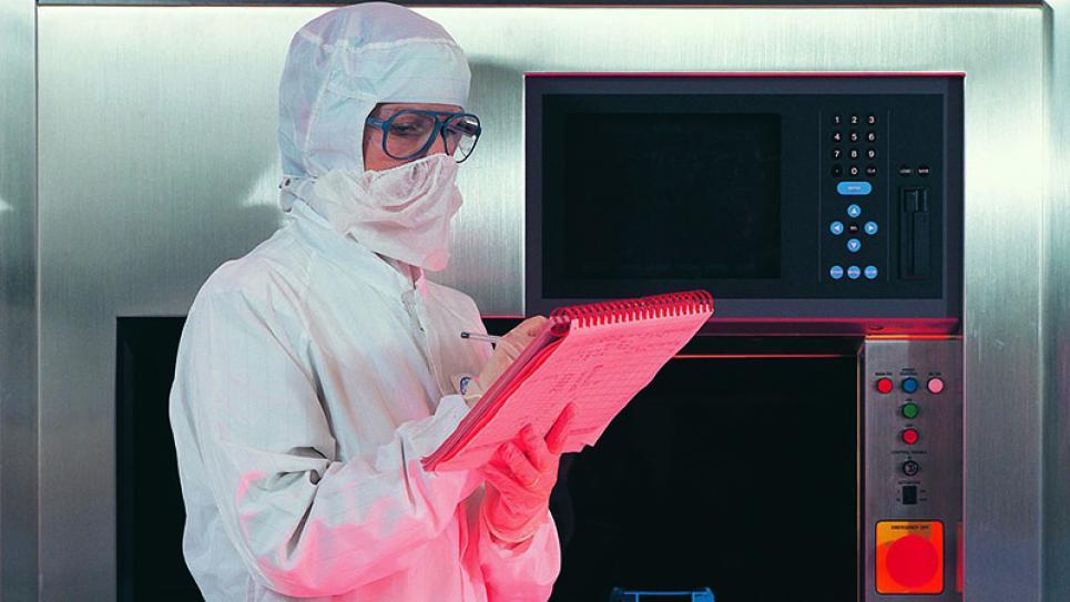 Calibrare acreditata a dioxidului de carbon vaisala tecnoservice equipment romania tecnos