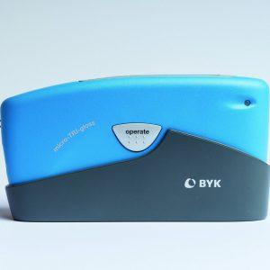 micro-gloss 60 S luciu culoare byk gardner romania tecnos tecnoservice equipment