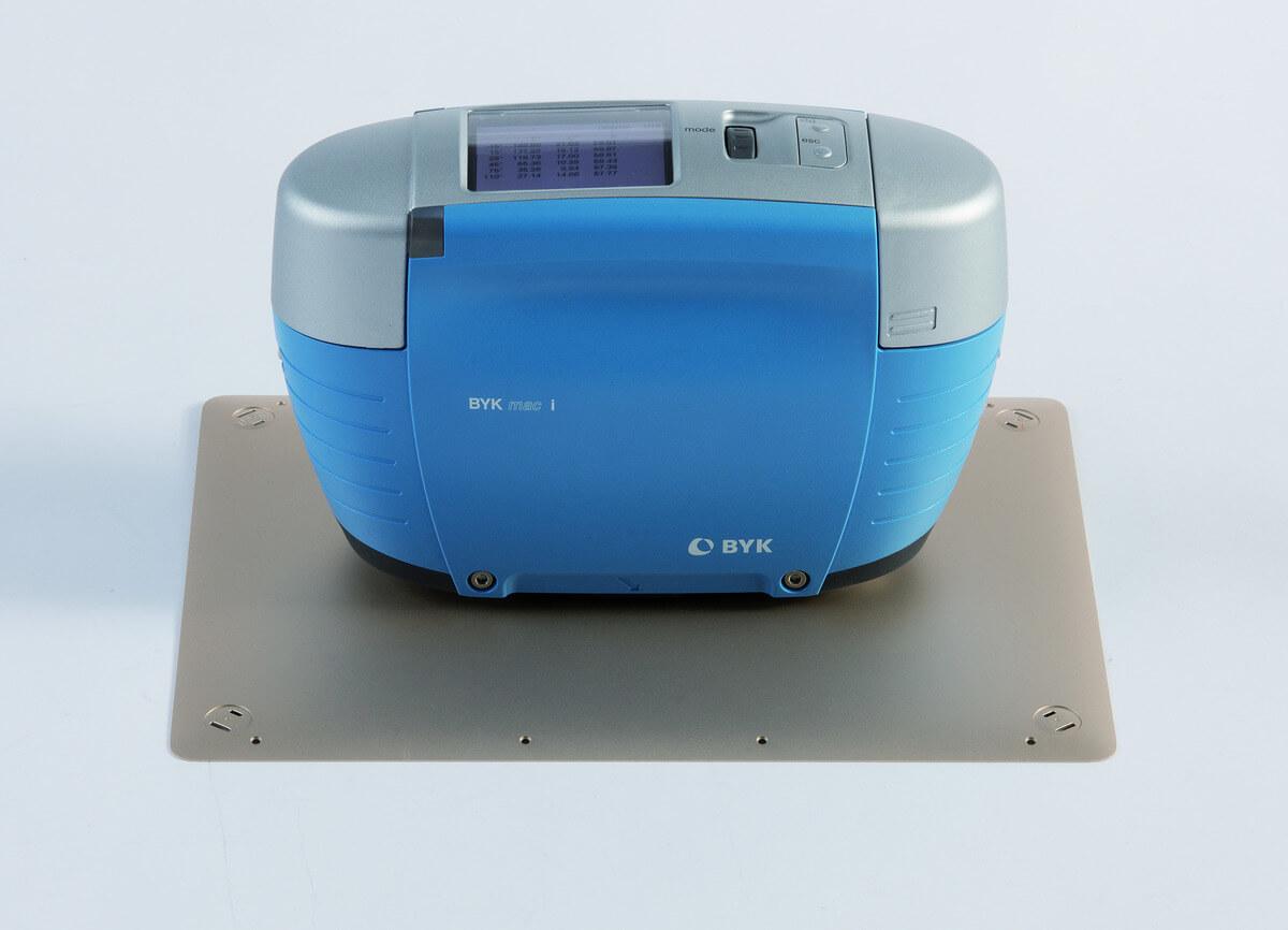 BYK-mac i Pro tecnos tecnoservice equipment