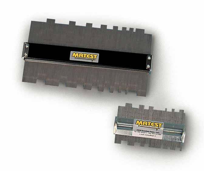 Profilometru 300 mm matest tecnoservice equipment romania constructii agregate