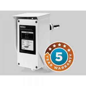 transmitator umiditate tempoeratura si hidrogen, vaisala tecnos romania monitorizare indigo