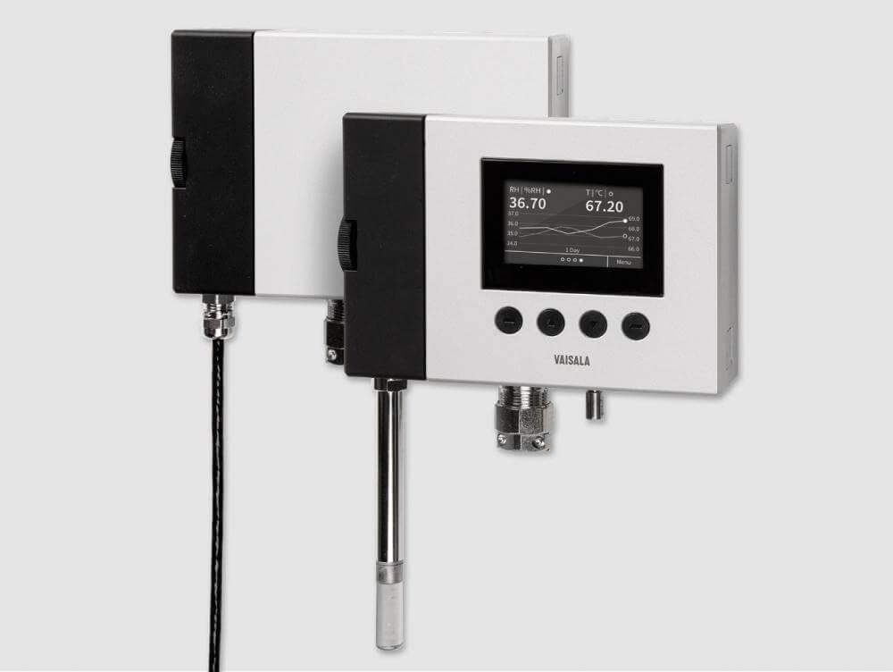 Transmitator HMT370EX ATEX