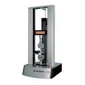 Mașină electromecanică universală de testare, capacitate 100 kN