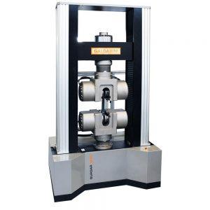 Mașină electromecanică universală de testare, capacitate 1200kN